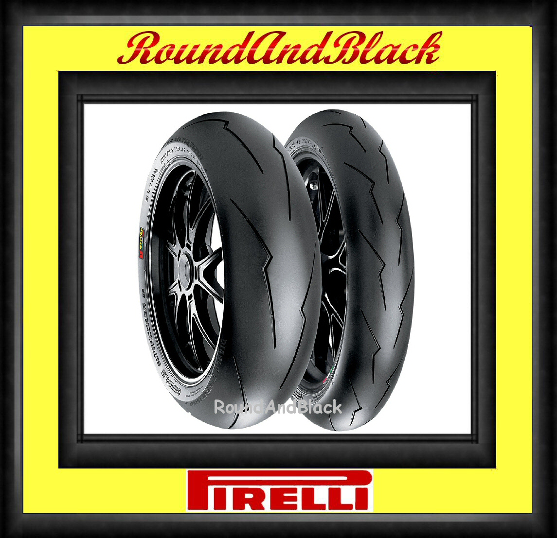 120 70 17 190 50 17 pirelli diablo supercorsa v2 sp motorcycle tyres bsb new ebay. Black Bedroom Furniture Sets. Home Design Ideas